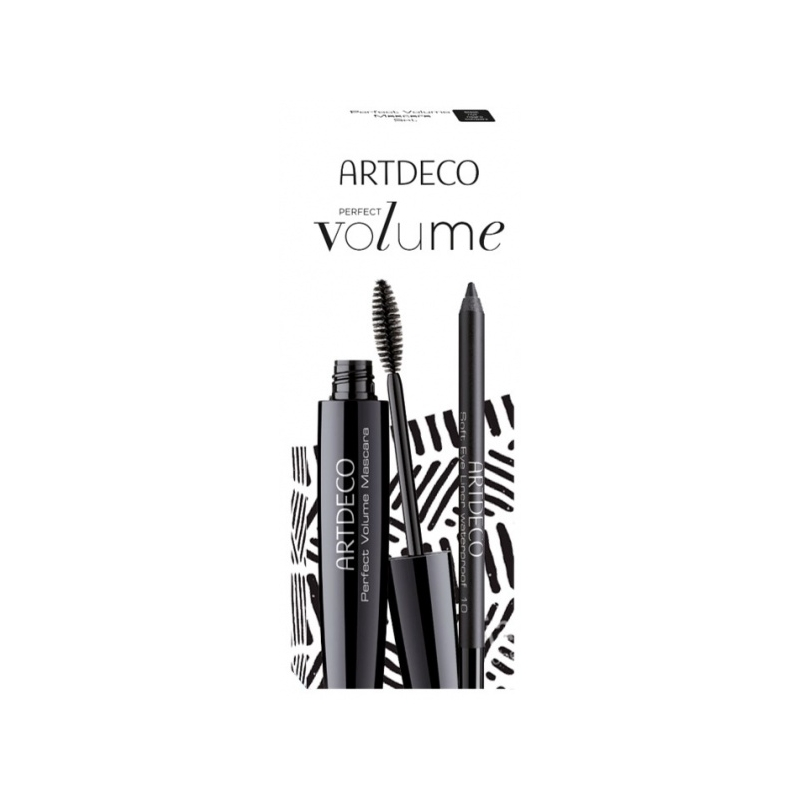 Artdeco Perfect Volume komplekt 57229