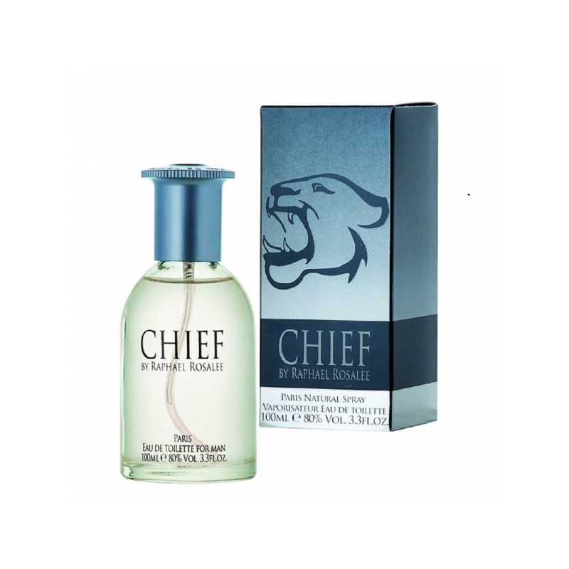 Raphael Rosalee Chief Men Edt 100 ml