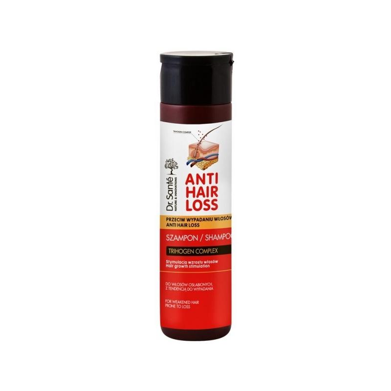 Dr. Sante Anti Hair Loss šampoon juuste väljalangemise vastu 503