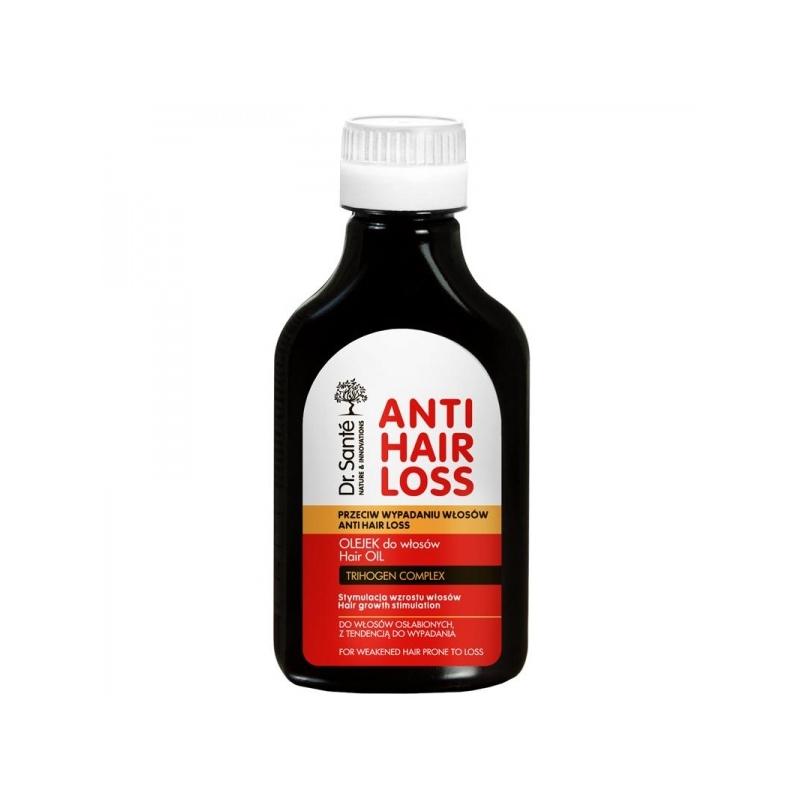 Dr. Sante Anti Hair Loss Juukseõli juuste väljalangemise vastu 565
