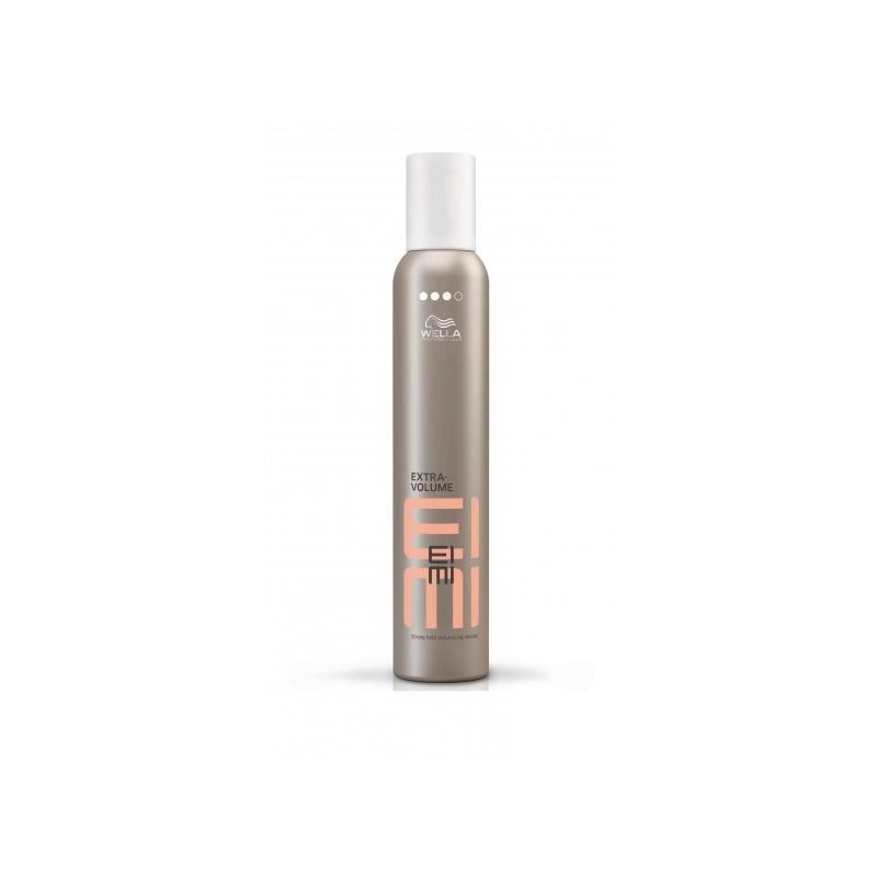 Wella Professionals Eimi Extra Volume tugev volüümi lisav juuksevaht