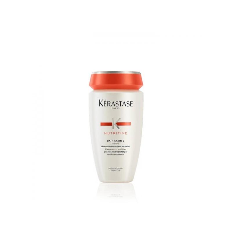 Kerastase Nutritive Bain Satin 2 toitev šampoon