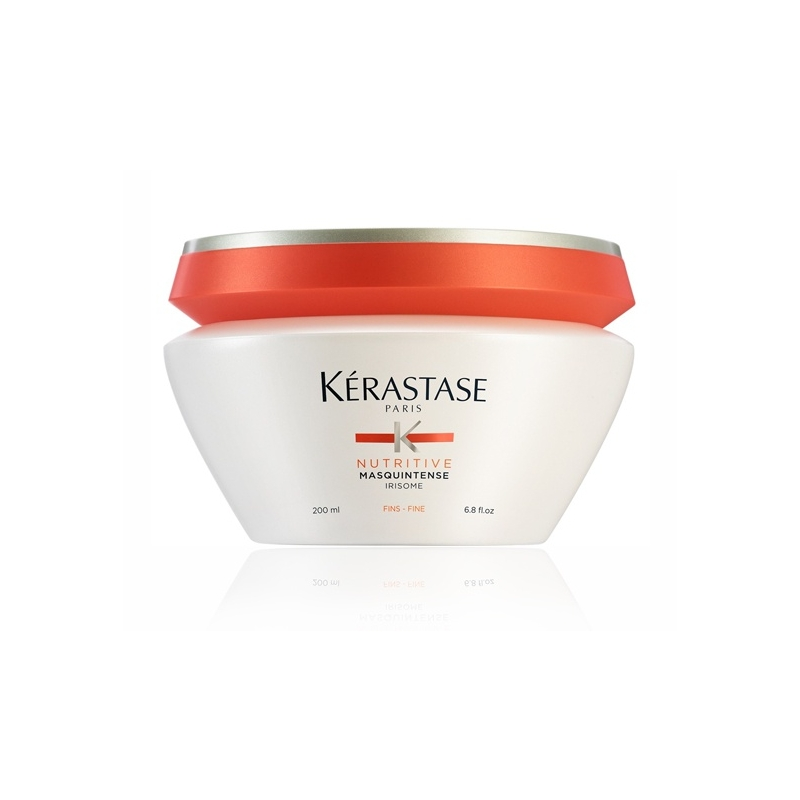 Kerastase Nutritive Masquintense Fine toitev mask kuivadele juustele