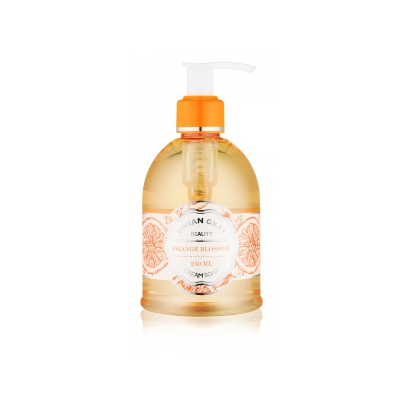 Vivian Gray Naturals Orange Blossom vedelseep 1320