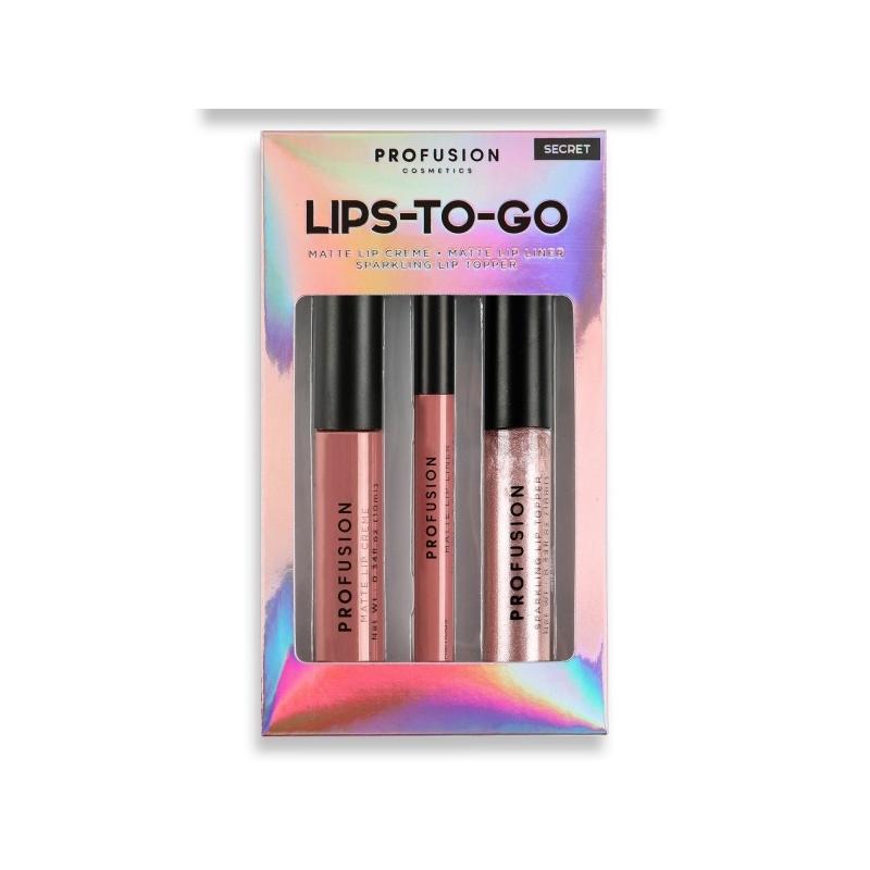 Profusion Lips-to-Go Secret 7205