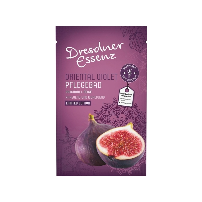 Dresdner Essenz Oriental Violet vannisool