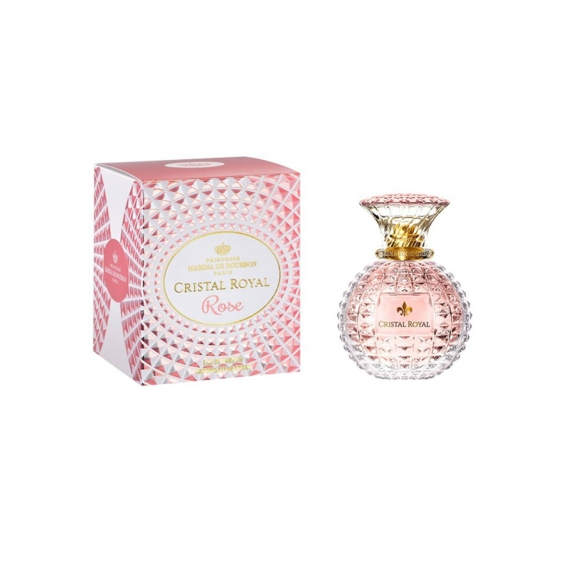 Marina De Bourbon Cristal Royal Rose Edp 30ml