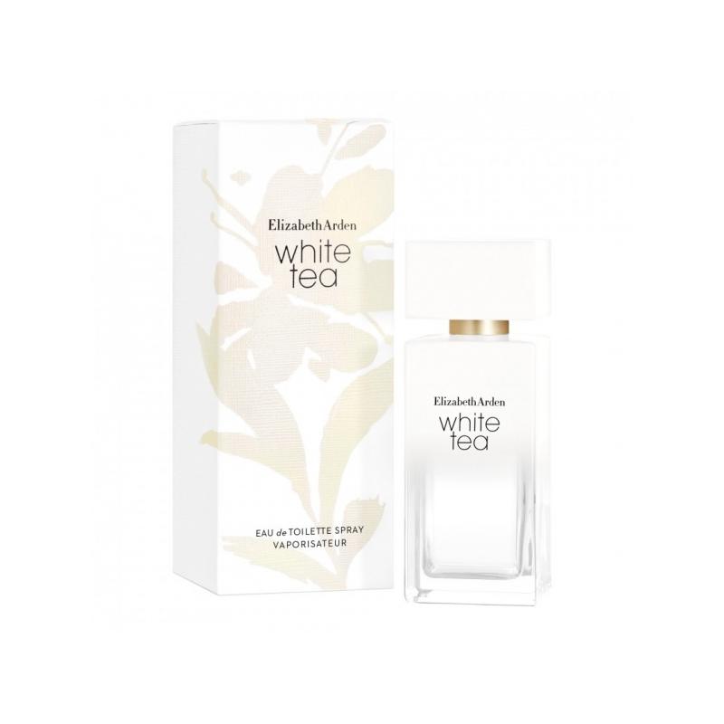 Elizabeth Arden White Tea Eau de Toilette 50ml
