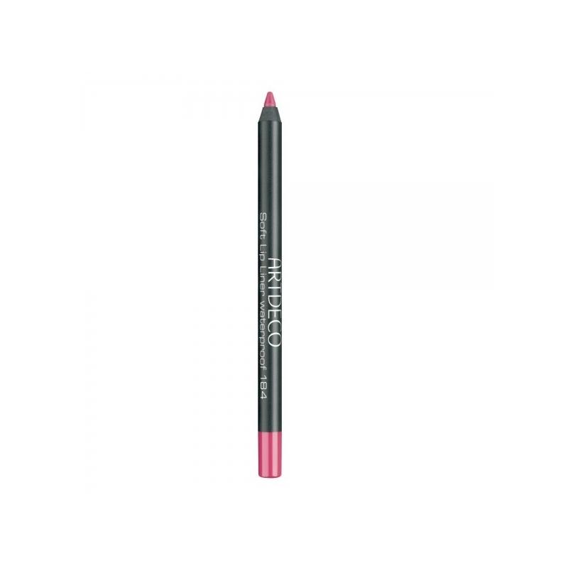 "Artdeco Soft Lip Liner Waterproof veekindel huulepliiats 184 ""madame-pink"""