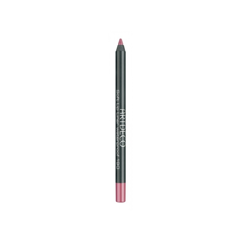 "Artdeco Soft Lip Liner Waterproof veekindel huulepliiats 190 ""cool-rose"""