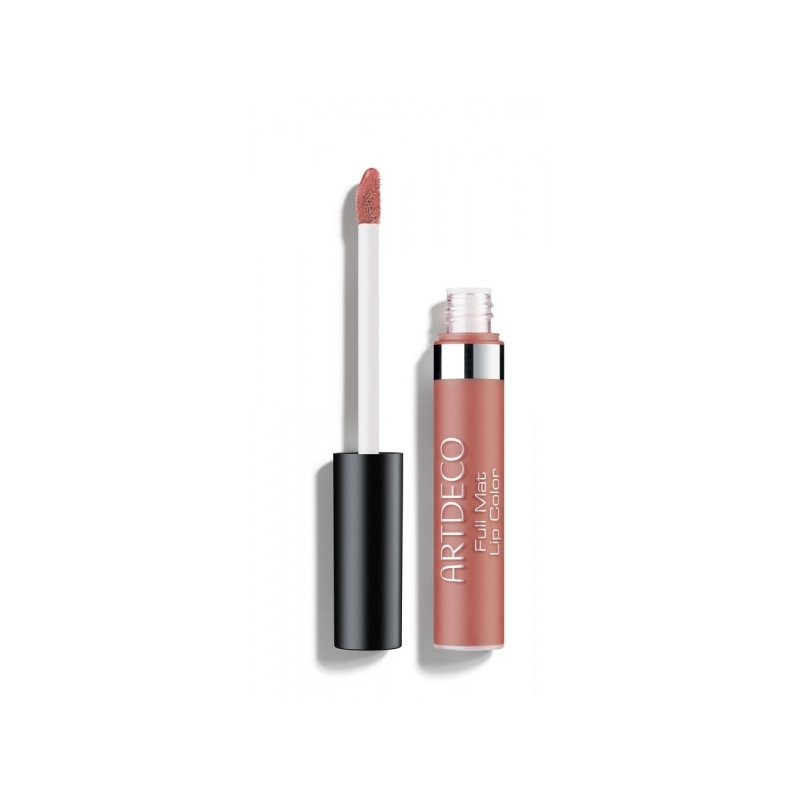 "Artdeco Full Mat Lip Color kauapüsiv huulevärv 34 ""frosted brown"" 188134"