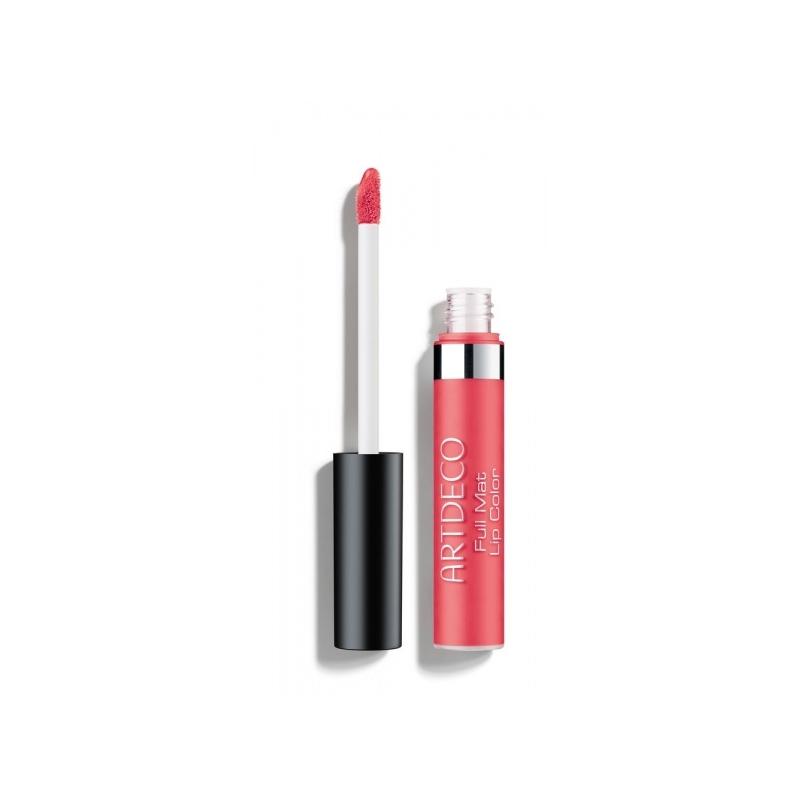 "Artdeco Full Mat Lip Color kauapüsiv huulevärv 84 ""relaxing flamingo"" 188184"