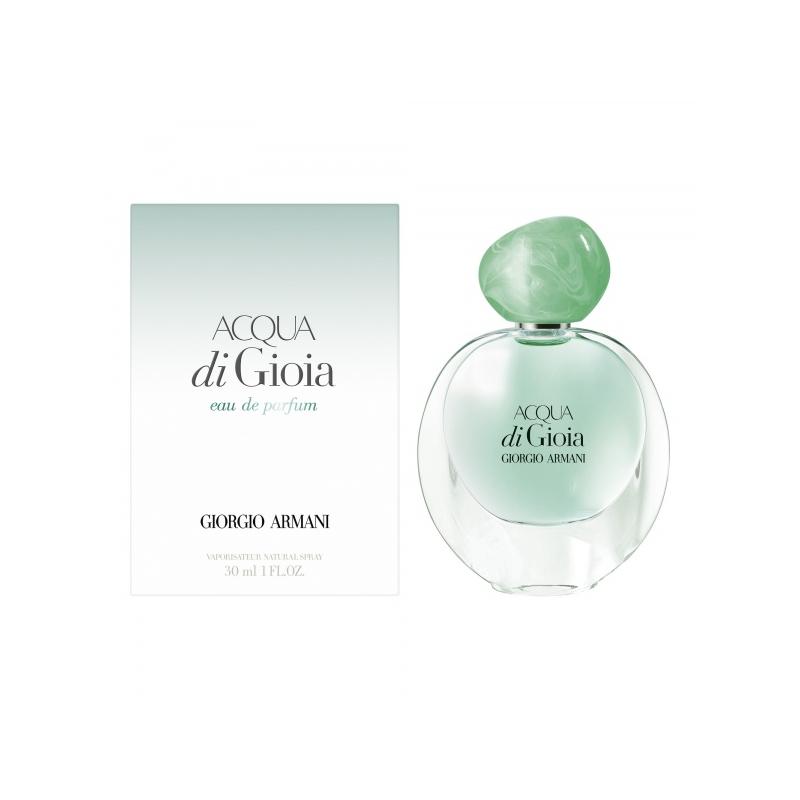 Giorgio Armani Aqua Di Gioia Eau de Parfum 30ml