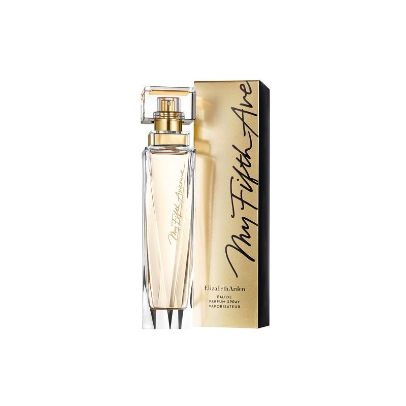 Elizabeth Arden My Fifth Avenue Eau de Parfum 100 ml