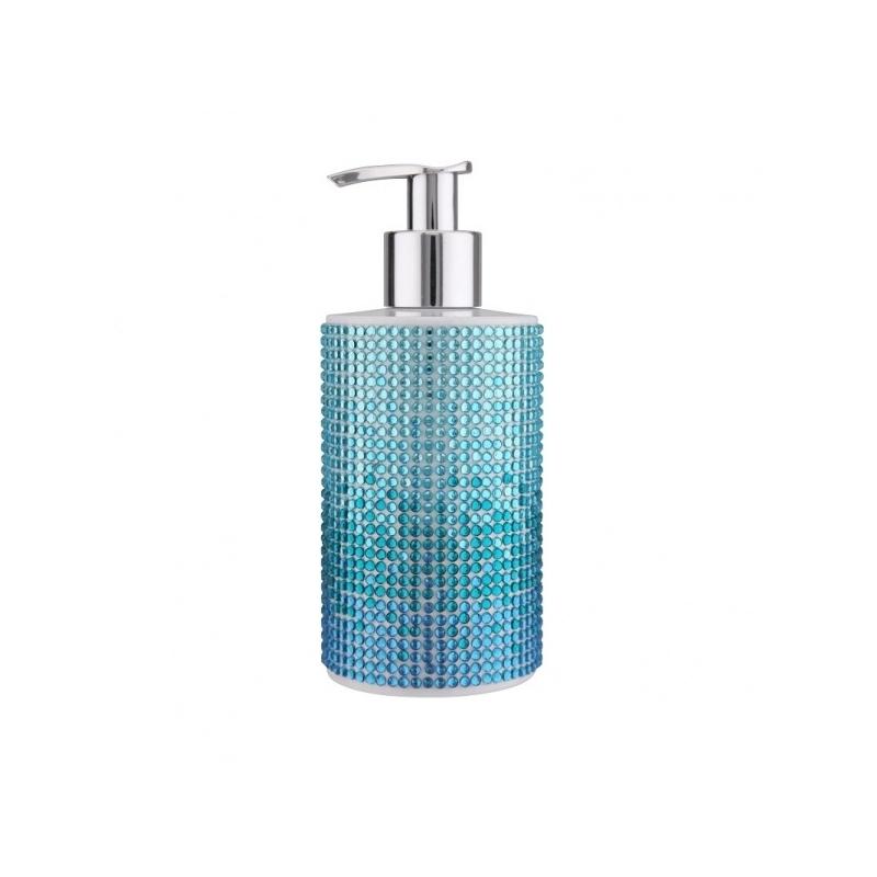 """Vivian Gray vedelseep kristallidega """"blue"""" 3810"""