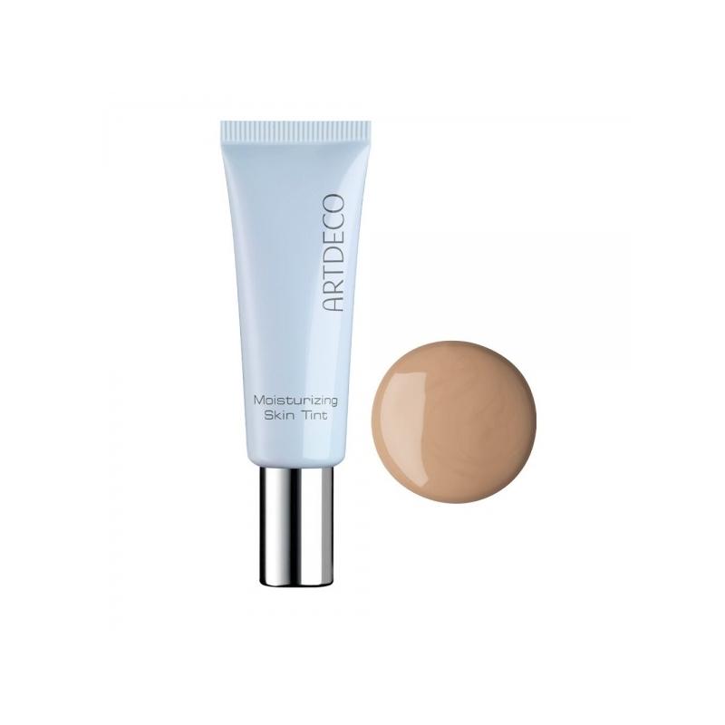 """Artdeco Moisturizing Skin Tint tooniv päevakreem 6 """"medium"""""""