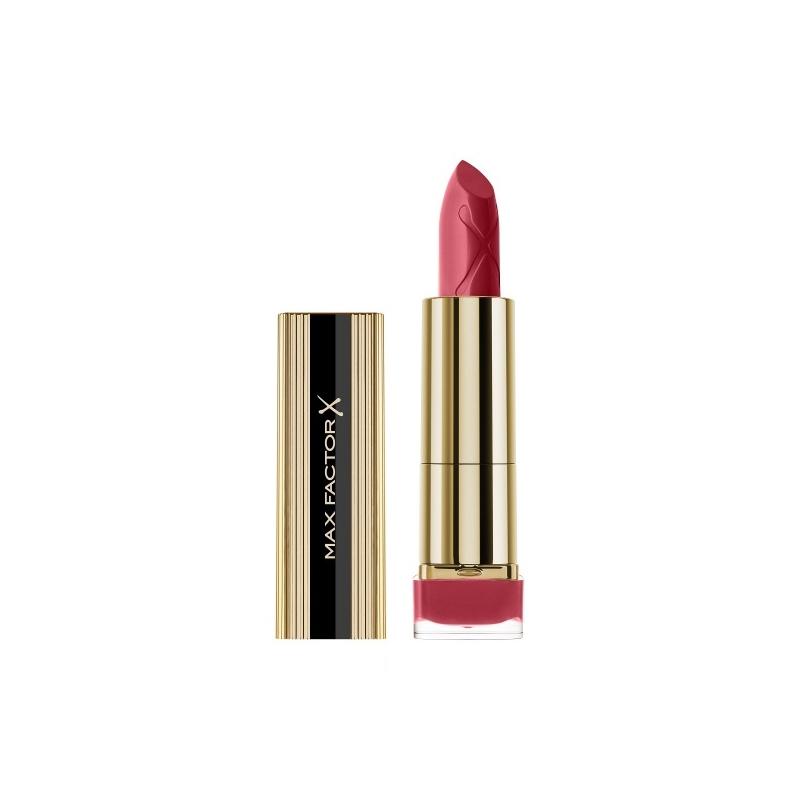 Max Factor Colour Elixir Moisture Kiss huulepulk 025 sunbronze