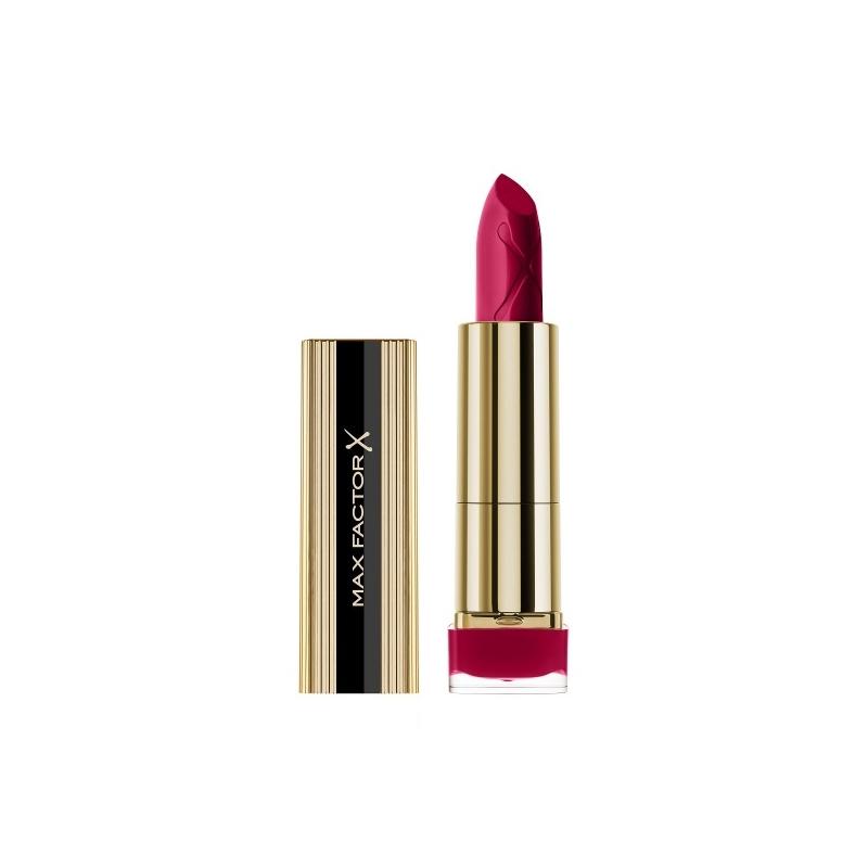 Max Factor  Colour Elixir Moisture Kiss huulepulk 080 chilli