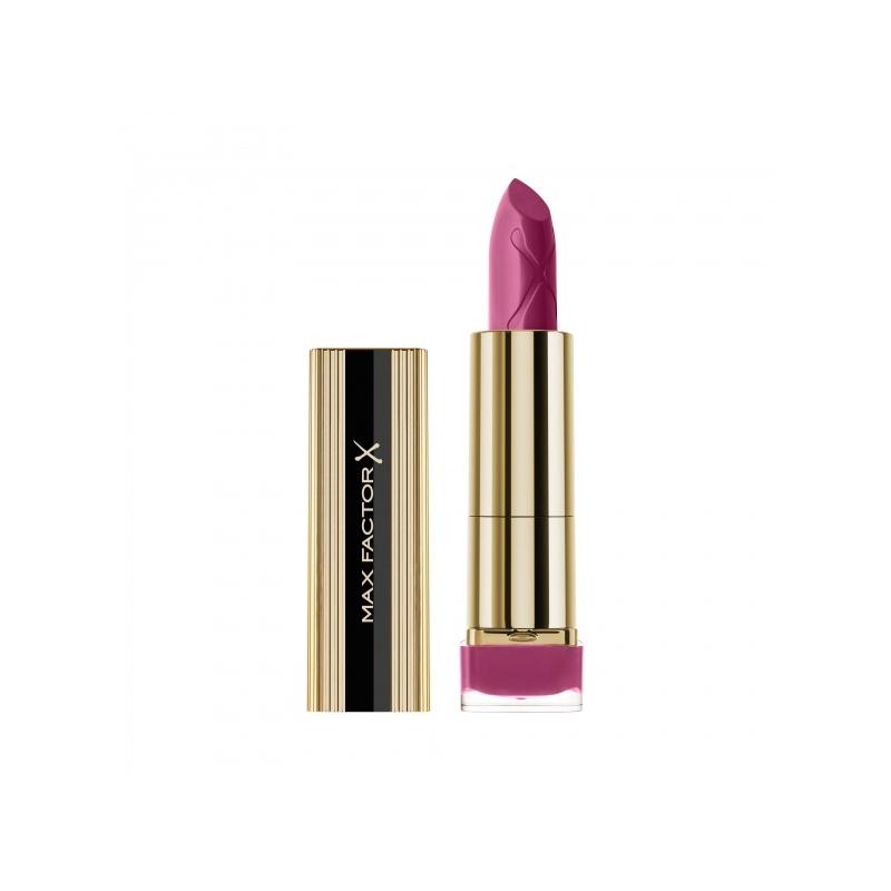 Max Factor Colour Elixir Moisture Kiss huulepulk 120 Midnight Mauve
