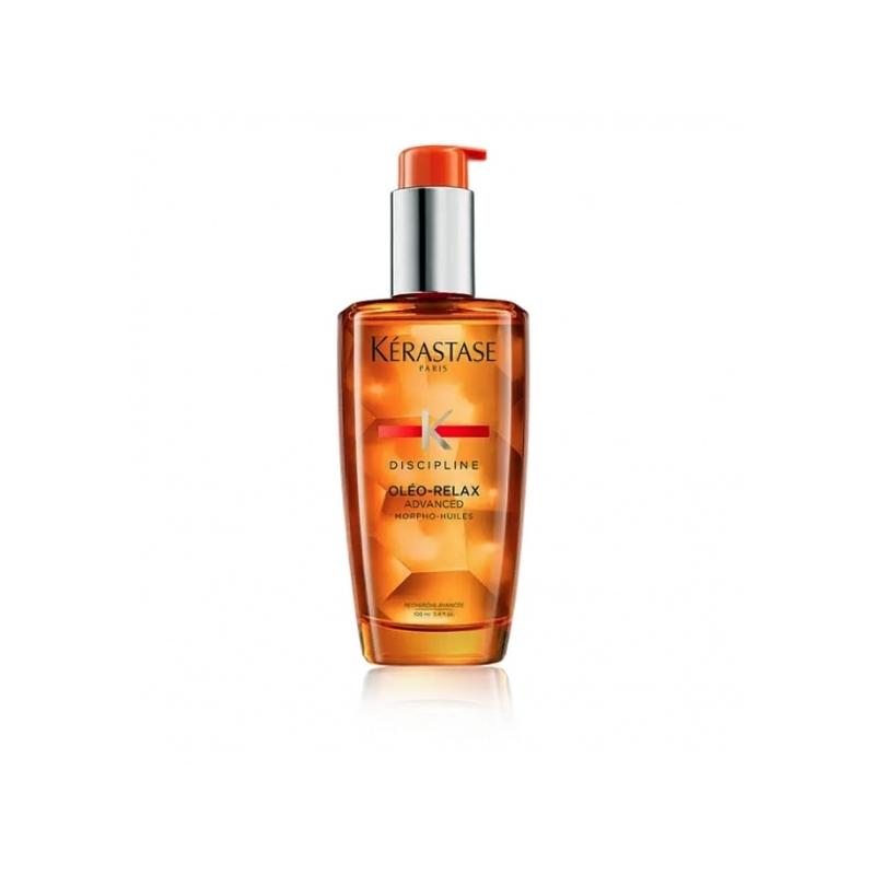 Kerastase Discipline Oleo Relax Hair Oil siluv õli juustele