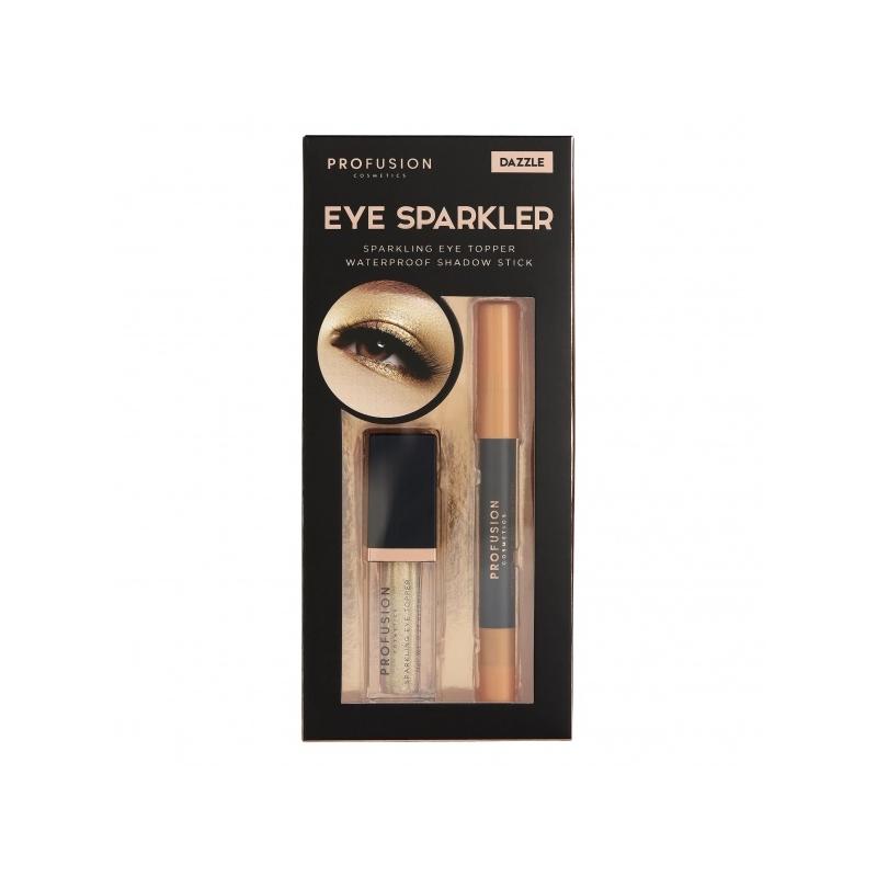 Profusion Eye Sparkler Dazzle sädelev lauvärv ja pliiats 7259B