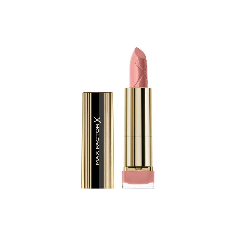 Max Factor Colour Elixir Moisture Kiss huulepulk 005 Simply Nude