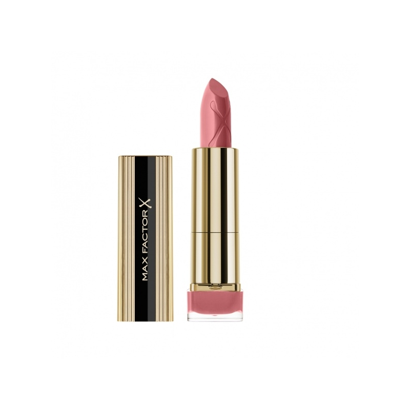 Max Factor Colour Elixir Moisture Kiss huulepulk 010 Toasted Almond