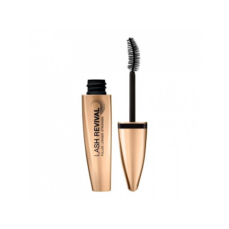 Max Factor Lash Revival ripsmetušš black/brown