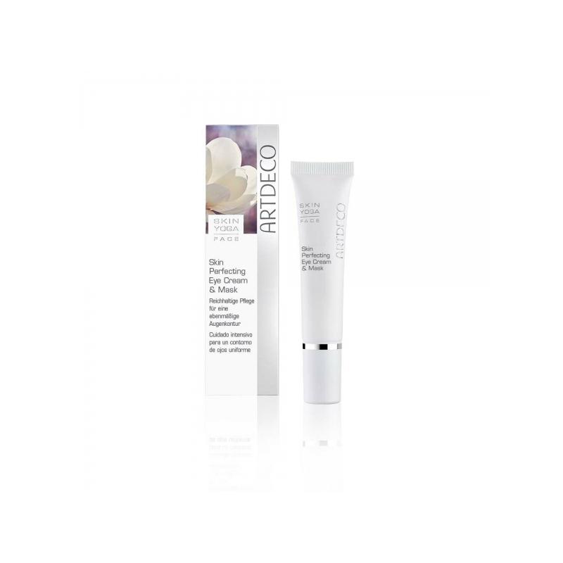 Artdeco Skin Yoga Skin Perfecting silmaümbruskreem-mask 6464