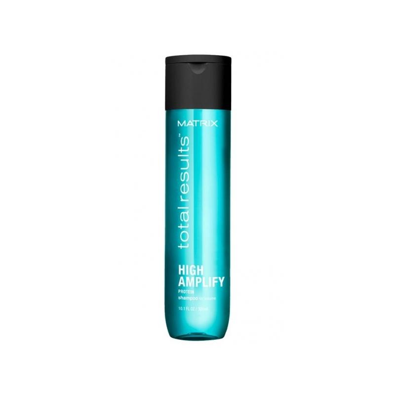 Matrix Total Results High Amplify volüümi andev šampoon