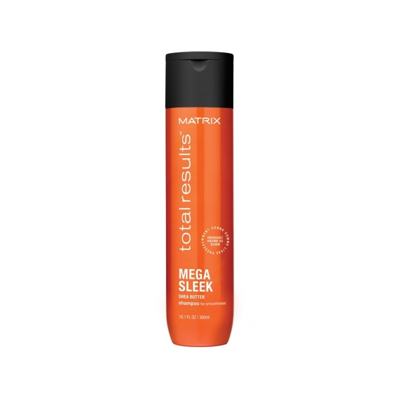 Matrix Total Results Mega Sleek siluv šampoon