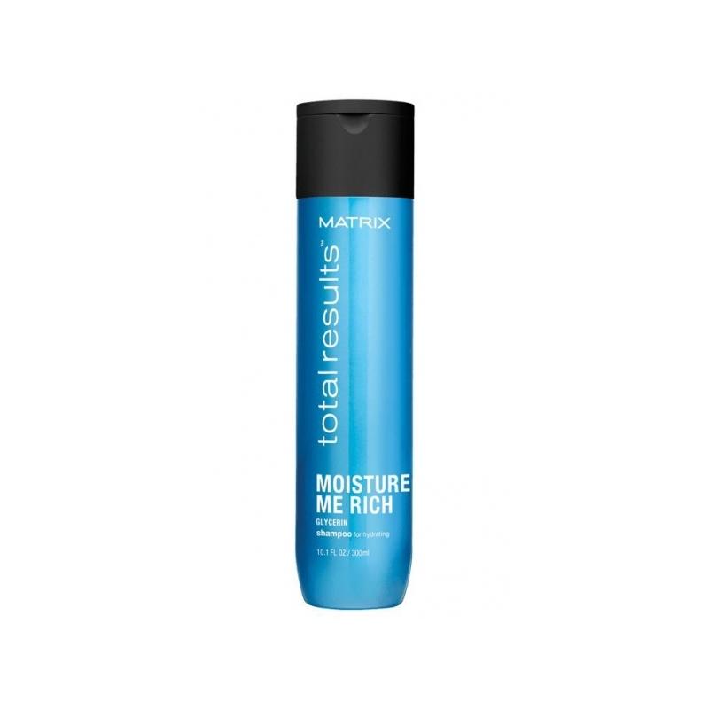 Matrix Total Results Moisture Me Rich niisutav šampoon