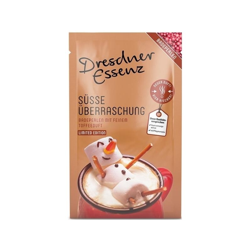 Dresdner Essenz vannipärlid vahukomm