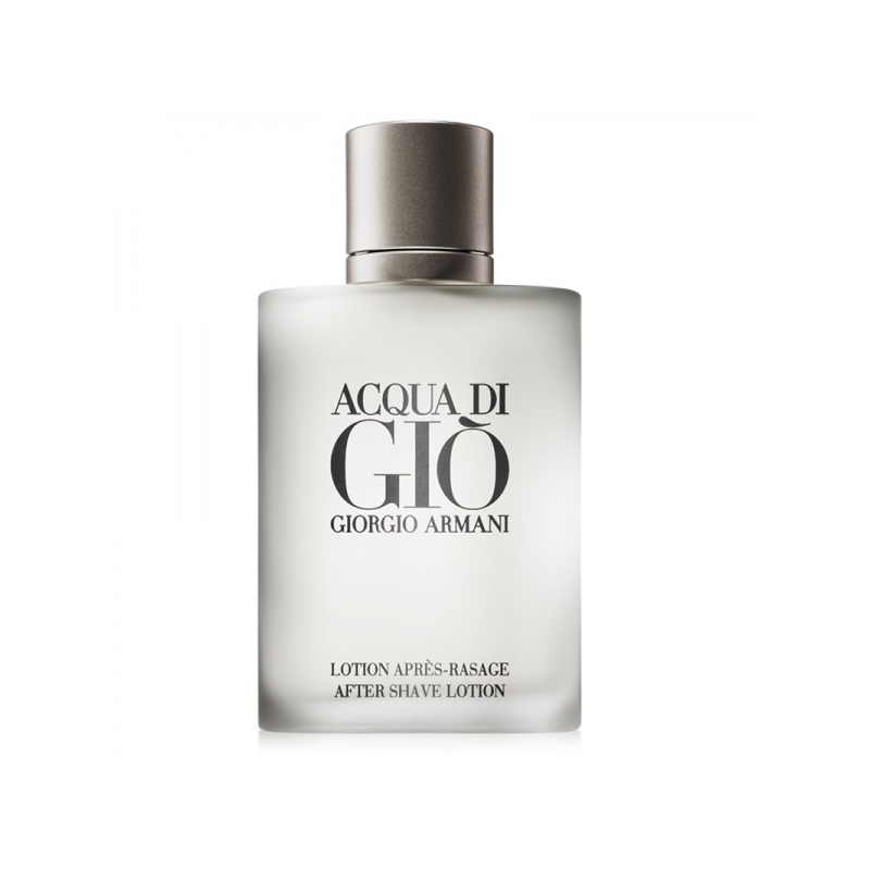 Giorgio Armani Aqua Di Gio After Shave 100ml