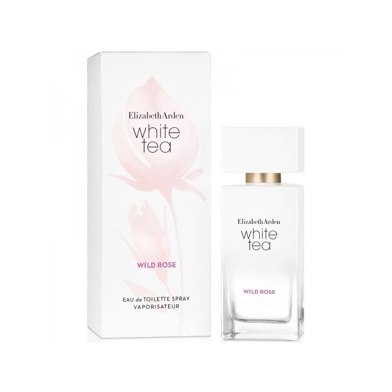 Elizabeth Arden White Tea Wild Rose Edt 30 ml