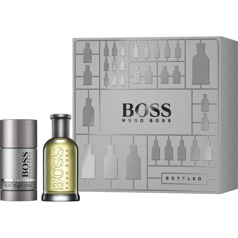 Boss Bottled komplekt Eau de Toilette 200ml+deostick75 ml
