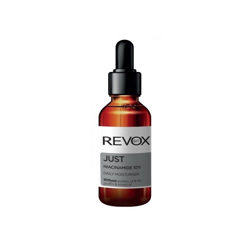 Revox Just niatsinamiid 10 %