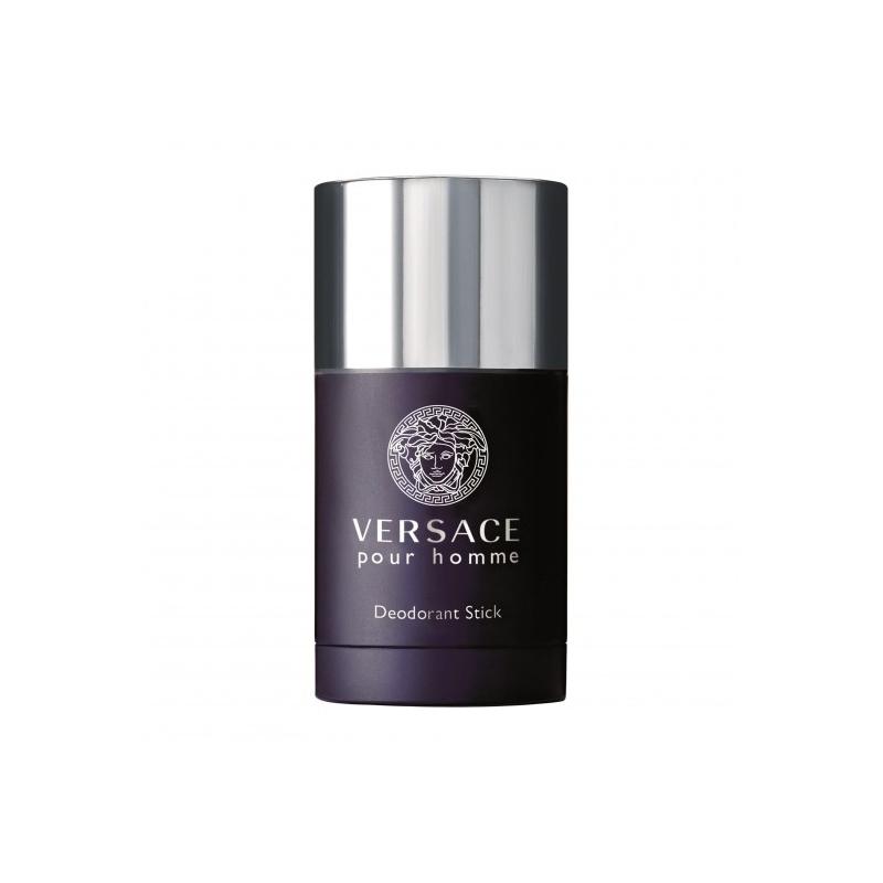 Versace Pour Homme deodorant stick 75 ml
