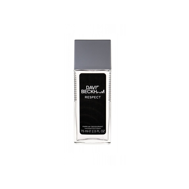 David Beckham Respect Deodorant 75 ml