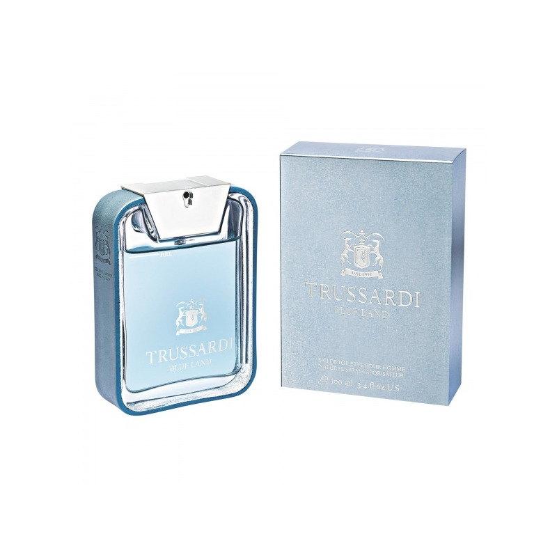 Trussardi Blue Land Eau de Toiltette 100 ml