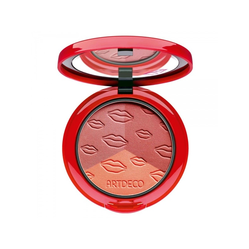 Artdeco Blush Couture Iconic Red põsepuna
