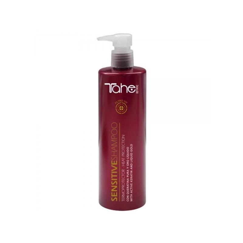 Tahe Botanic Acabado solar sensitive šampoon