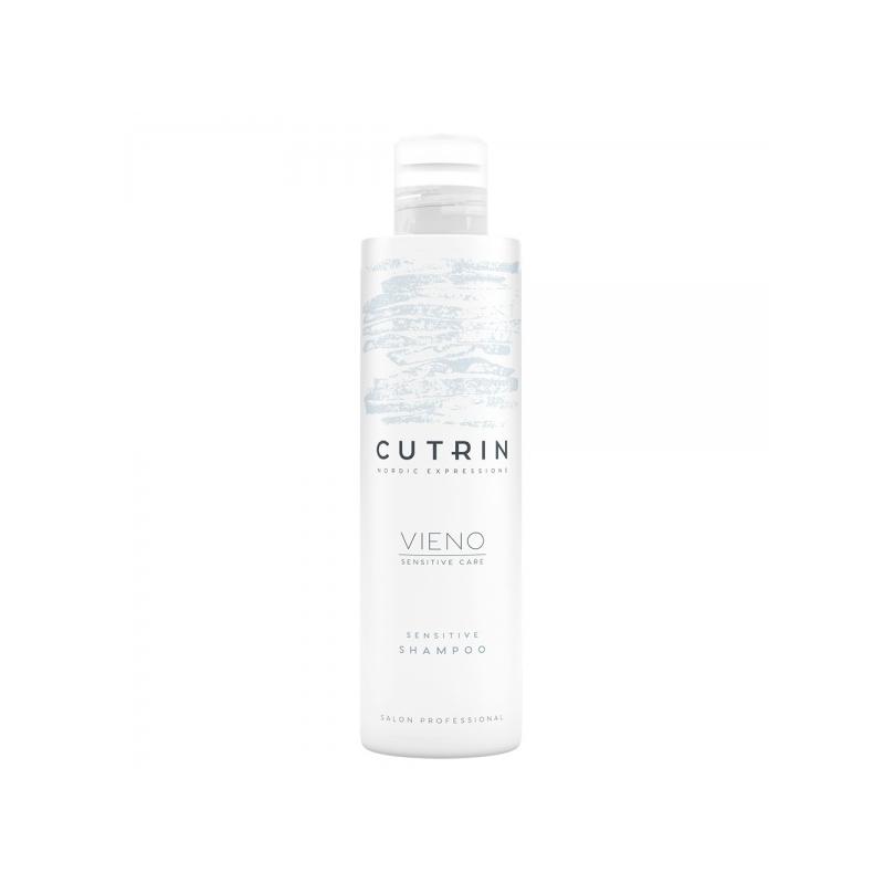 Cutrin Vieno Sensitive šampoon