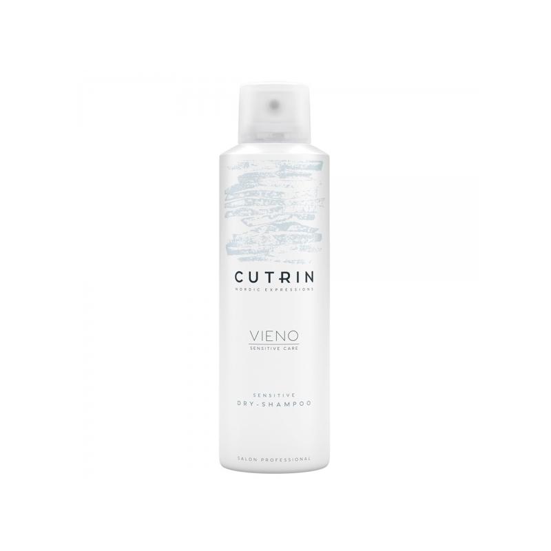 Cutrin Vieno Sensitive kuivšampoon