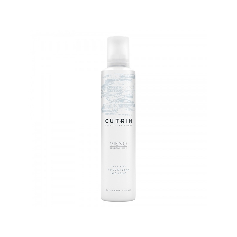 Cutrin Vieno Sensitive kohevust andev juuksevaht