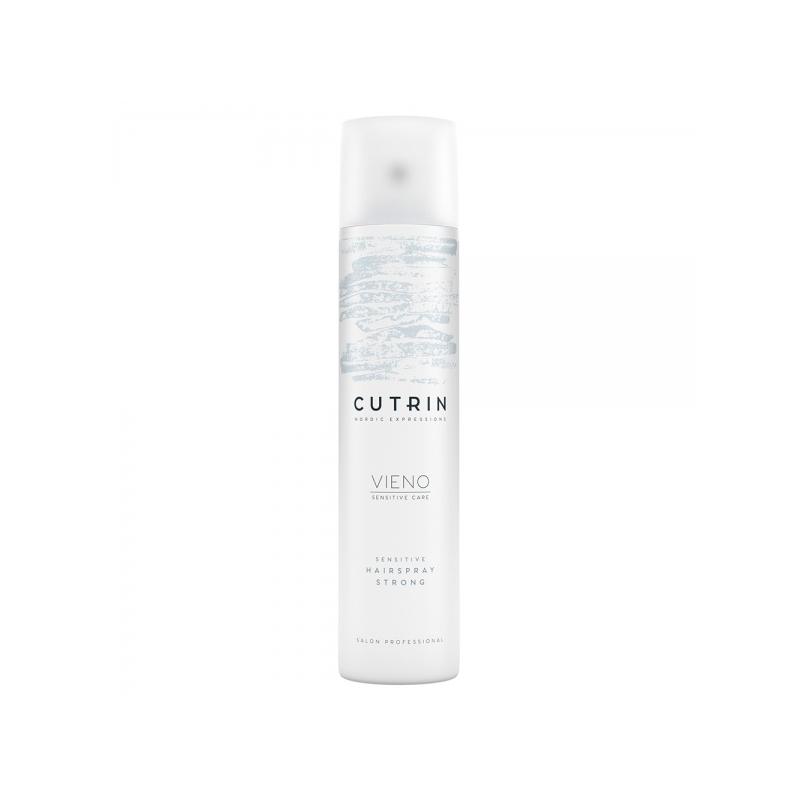 Cutrin Vieno Sensitive tugev juukselakk