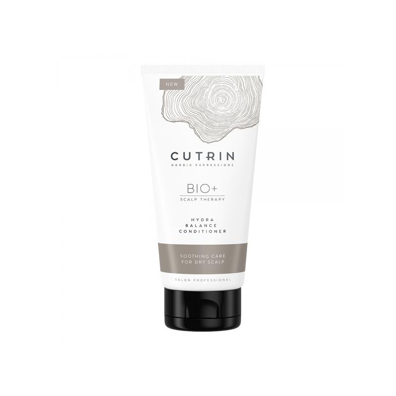 Cutrin Bio+ Hydra Balance palsam kuivale peanahale