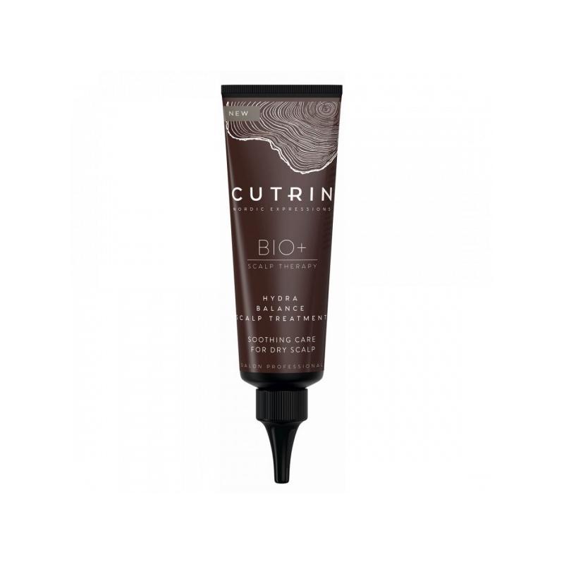 Cutrin Bio+ Hydra Balance niisutaja kuivale peanahale