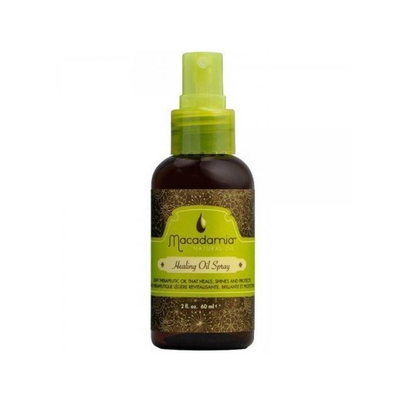 Macadamia Natural Oil taastav juukseõlisprei