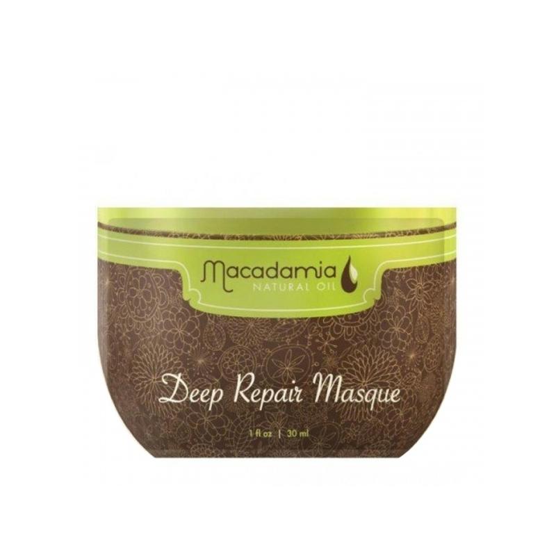 Macadamia Natural Oil süvahooldav mask 30ml